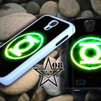Green lantern iPhone Case, iPhone 4/4S, 5/5S, 5c, Samsung S3, S4 Case, Hard Plastic and Rubber Case By Dsign Star 08