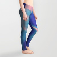 Collide Leggings by duckyb