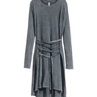 H&M Dress with Lacing $29.99
