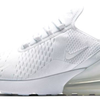 BC HCXX Nike Air Max 270 Triple White