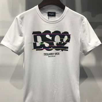 Men's Genuine 100% Authentic Dsquared2 t-shirt /3