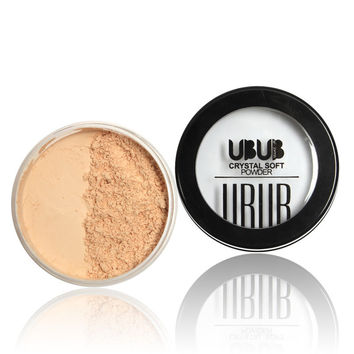 UBUB Oil Control Crystal Contour Powder [9036707652]