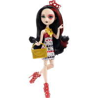 Ever After High Book Party - Lizzie Doll
