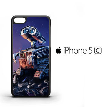 Wall E F0722 iPhone 5C Case