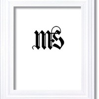 Imperial Frames 8 by 10-Inch/10 by 8-Inch Picture/Photo Frame, White Wood Fancy Profile