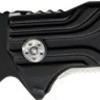 Tac Force TF-582SF Assisted Opening Folding Knife, 4.5-Inch Closed