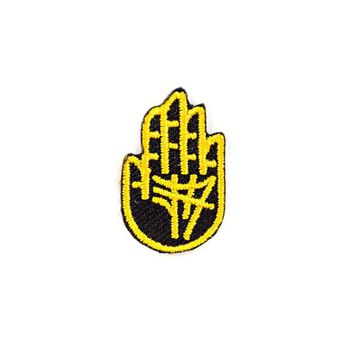 Palm Reader Mini Sticker Patch