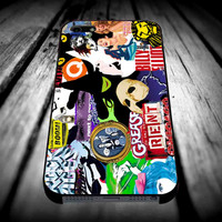 Famous Broadway Musiacal plays for iPhone 4/4s/5/5s/5c/6/6 Plus Case, Samsung Galaxy S3/S4/S5/Note 3/4 Case, iPod 4/5 Case, HtC One M7 M8 and Nexus Case ***
