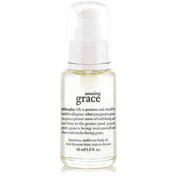 Philosophy Amazing Grace Luxurious Multi-Use Body Oil