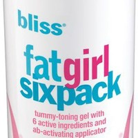 Fat Girl Six Pack