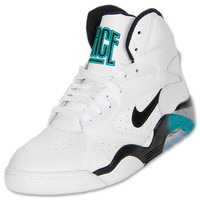 Men's Nike Air Force 180 Mid Basketball Shoes