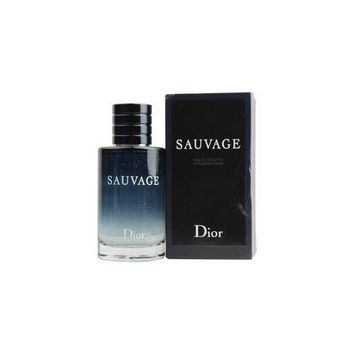 DIOR SAUVAGE by Christian Dior (MEN)