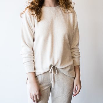 Three Day Weekend Pullover