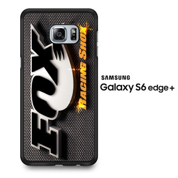 Fox Racing Shox Samsung Galaxy S6 Edge Plus Case