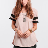 Moss Tee By Knot Sisters