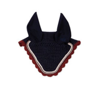USG Ear Bonnet - Horse Ear Nets from SmartPak Equine