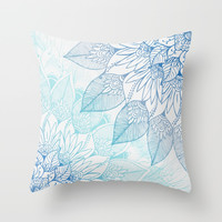 Vibe with me Throw Pillow by rskinner1122