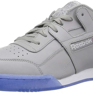 Reebok Men s Workout Plus Ice Sneaker a4ad90ec96